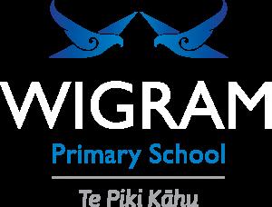 Wigram Te Piki Kāhu Logo
